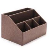 杂品收纳木盒 首饰手表整理木盒 Zakka杂货收纳多肉木盒可定做