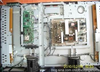 电路板 设备 350_250