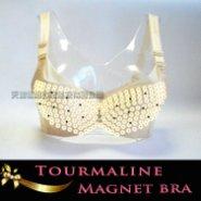 托玛琳磁疗保健文胸图片