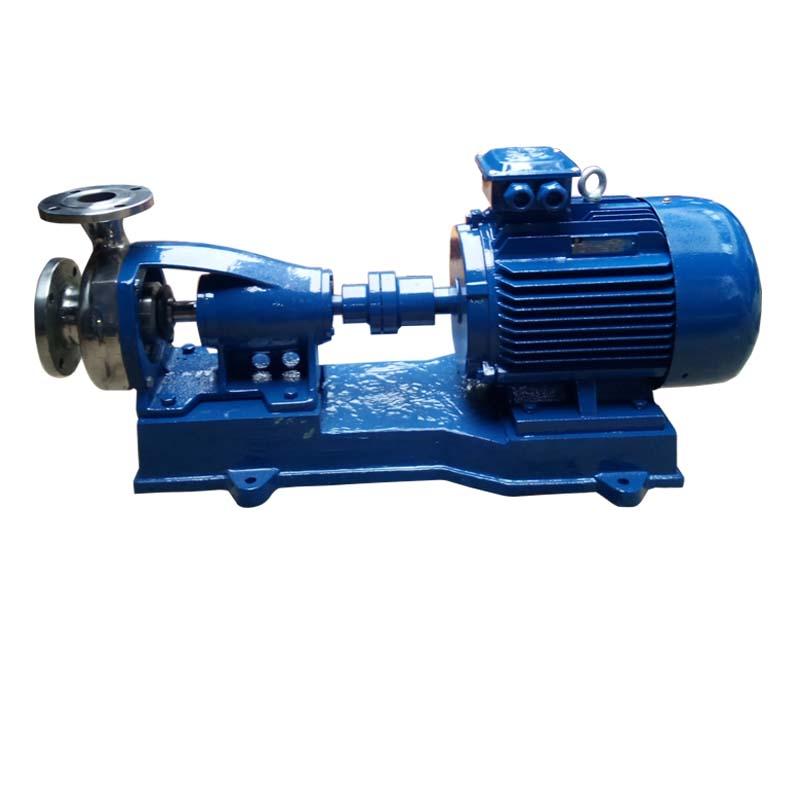 50KFN20不锈钢耐腐蚀泥浆泵