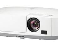 NEC P451W+工程投影机图片