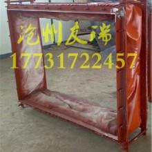 800*800方形非金属补偿器  D-LD2000烟风煤粉管道标准 电厂炉用织物补偿器批发