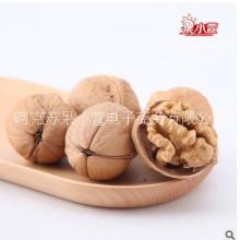 新疆特产阿克苏185纸皮核桃500g 干果零食坚果图片