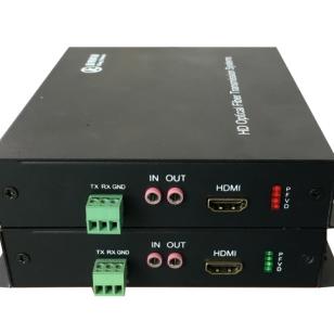 DVI视频光端机价格图片