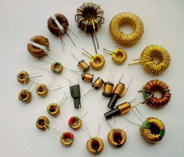 电子厂家直供磁环电感,网络变压器