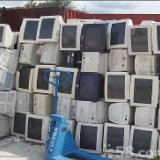 昆明高价大量回收通信 电子 设备  电脑主机液晶显示器  通信板  废旧物资