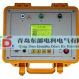 DBD-HL回路电阻测试仪生产厂青岛东部电科电气生产