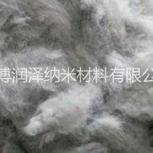 厂家批发负离子纤维托玛琳竹炭抗菌纤维纳米材料功能纤维批发