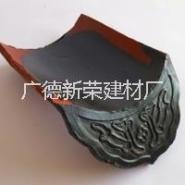 宁波寺庙园林瓦嘉兴琉璃瓦s瓦价格图片
