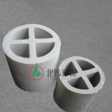 供应北纬环保化工填料,陶瓷十字环填料