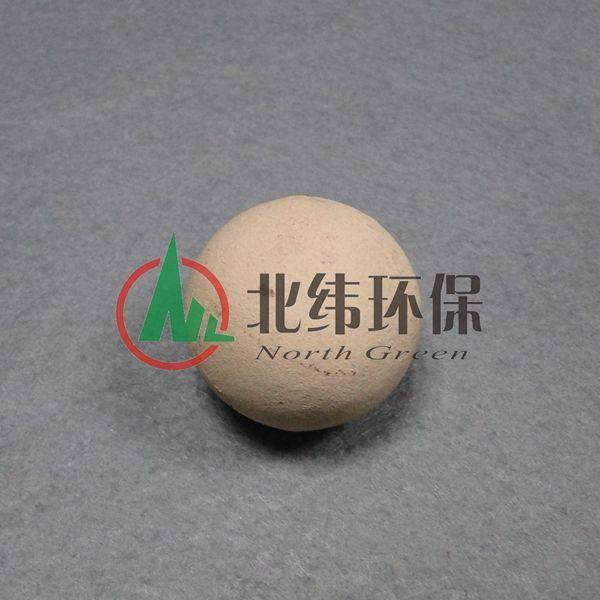 活性氧化铝瓷球 氧化铝研磨球