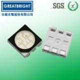 5050贴片黑壳防水LED