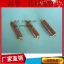 高压芯棒电容 ,12KV40PF图片
