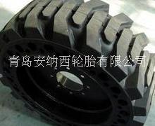 青岛安纳西10-16.5铲车轮胎批发