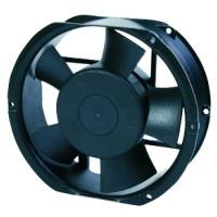 东莞厂家供应 AC17251双滚珠220V风扇 圣之荣牌高转速散热风扇