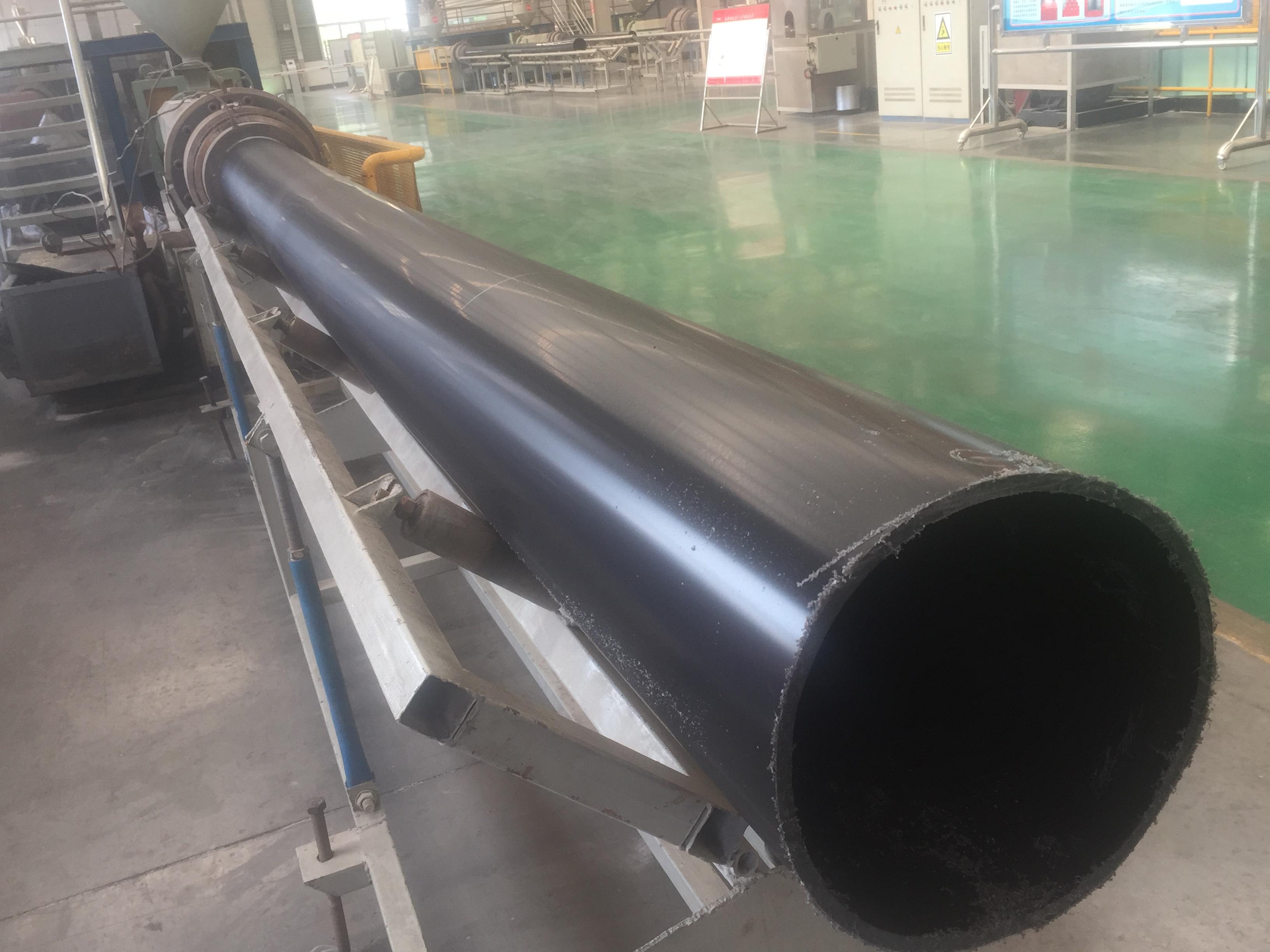 新型耐磨防腐管道--超高分子聚乙烯管道厂家价格