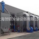 贺硕品牌 木工除尘设备厂家直销除尘效率高