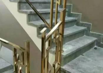 专业不锈钢立柱扶手栏杆 生产厂家图片