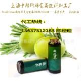 灌装植物酵素口服液加工/来料植物饮料OEM生产厂