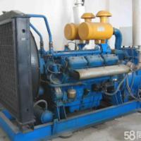 铜陵二手发电机组回收-柴油发电机组高价回收