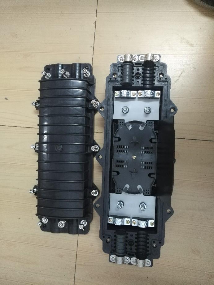 南京普天光缆2芯24芯48芯接头盒接续包 光缆抢修接续包