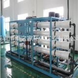 除盐水设备 EDI装置 纯化水处理设备