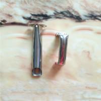 东莞精富对外承接各种材质形状五金加工研磨、除锈、增光、去毛刺倒角
