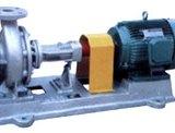 RYP型不锈钢导热油泵