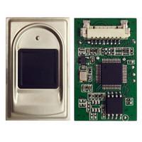 PD601电容指纹模组