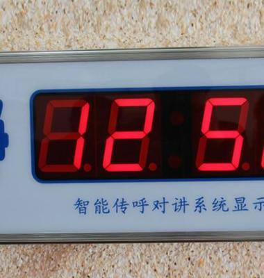 医院走廊显示屏图片/医院走廊显示屏样板图 (3)