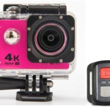 超高清4k运动相机带遥控WiFi潜水相机运动相机1080P批发