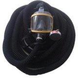 自吸式长管呼吸器 长管防毒面具
