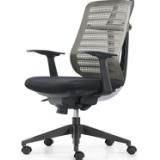 深圳办公家具网布椅