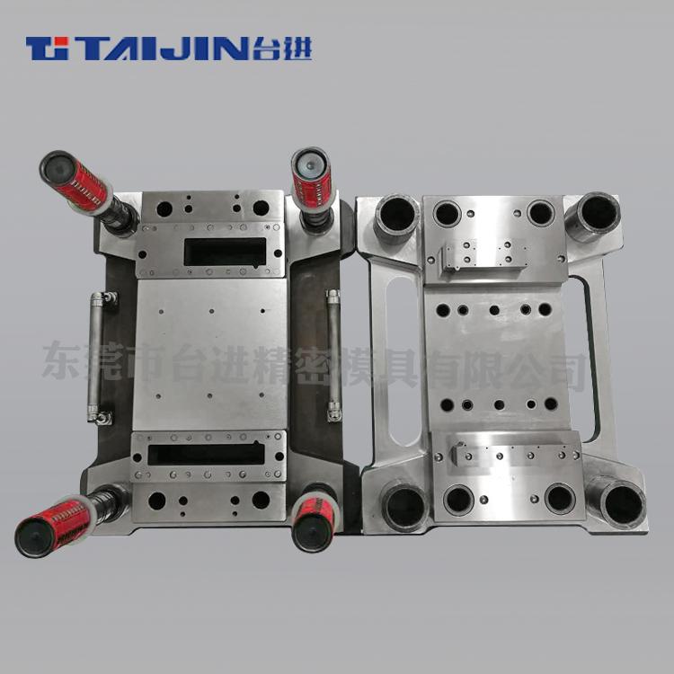 东莞台进锂电池切极片模具 动力电池极片模具制造厂家 质量保证 精密锂电模具加工