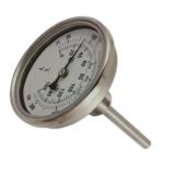 耐震双金属温度计www.hfybdl.com