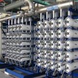 大型純水設備-純化水設備