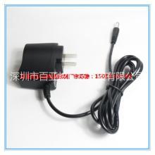 中国CCC认证充电器 2V0.5A环保手压电筒电源 充电绿灯充满红灯 2V0.5A充电器