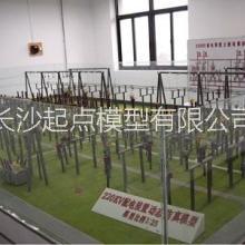 电力模型批发