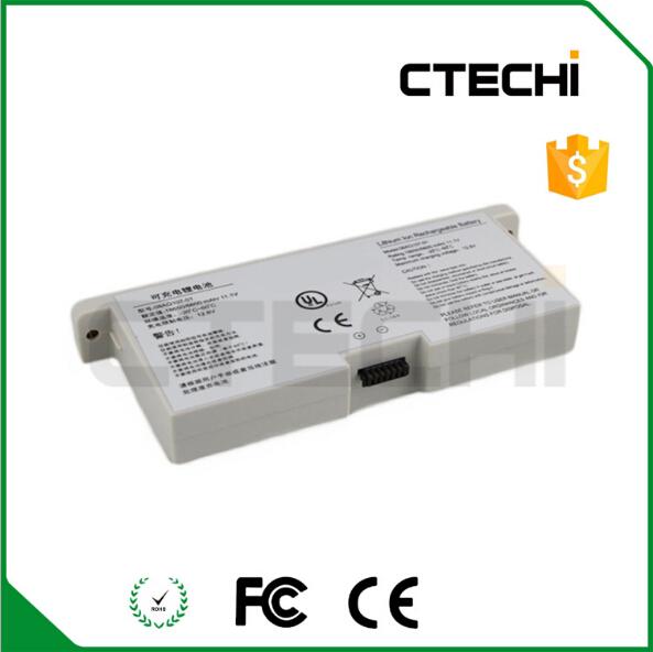 厂家直销11.1V 7800MAH可充锂电池组医疗设备电源医疗电池 11.1V7.8AH可充医疗电池