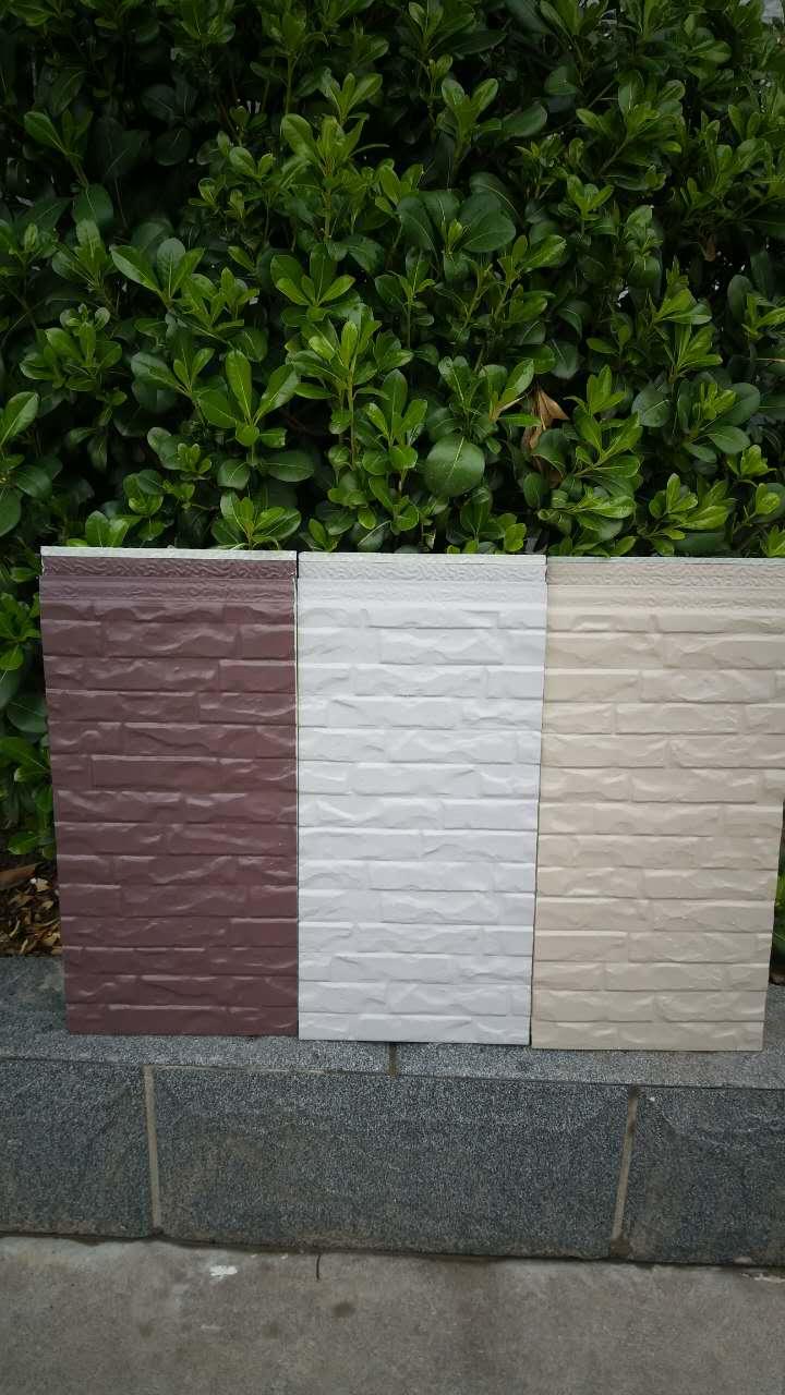 外墙节能装饰一体板金属雕花板郑州佳合保温隔热装饰板使用寿命长30年