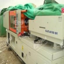 河北大量求购二手注塑机塑料机械批发