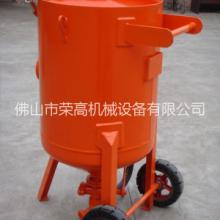 广州喷砂喷锌喷漆设备 涂装生产线图片
