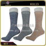 加厚保暖羊绒袜羊毛袜生产商 男士羊毛袜 保暖羊毛袜羊毛袜子批发