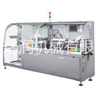 全自动单片消毒湿巾包装机