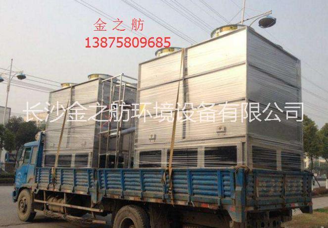 供应湖南常德-怀化-郴州市-湖南JBN-20逆流闭式冷却塔化工制冷却设备-过硬品牌