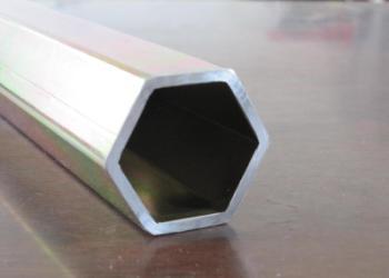 广西不锈钢异型管厂家图片