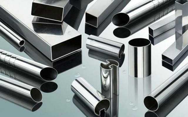 不锈钢异型管图片/不锈钢异型管样板图 (4)