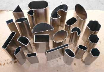 不锈钢异型管图片/不锈钢异型管样板图 (3)
