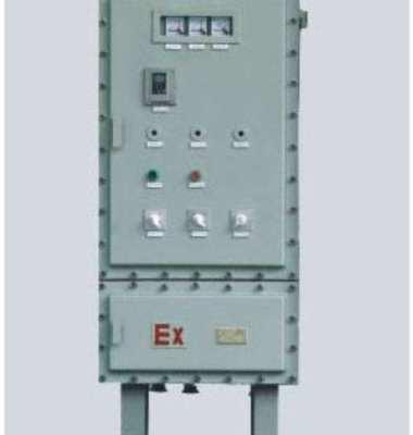 bxm系列防爆配照明配电箱图片/bxm系列防爆配照明配电箱样板图 (1)