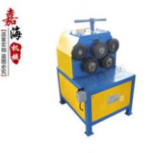 『嘉海机械』厂家直销供应角铁卷圆机 电动角铁卷圆机 好用不贵批发